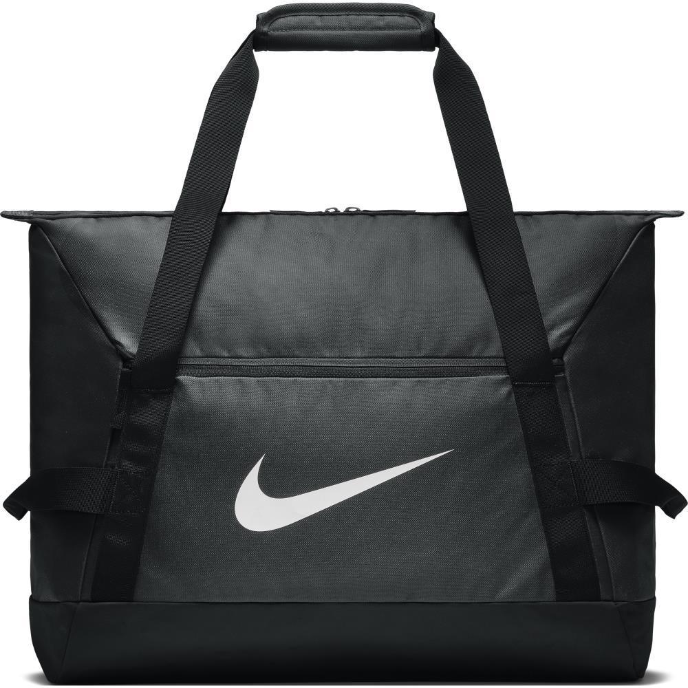 Nike Voetbaltas Zwart M
