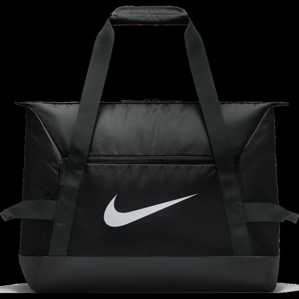 Nike Voetbaltas Zwart S