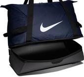 Nike Voetbaltas Donkerblauw L