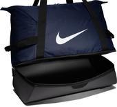 Nike Voetbaltas Donkerblauw M