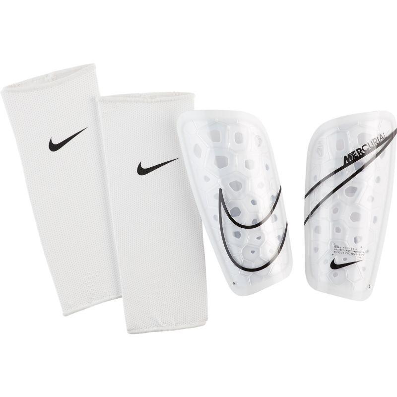 Nike scheenbeschermer wit SP2120-104