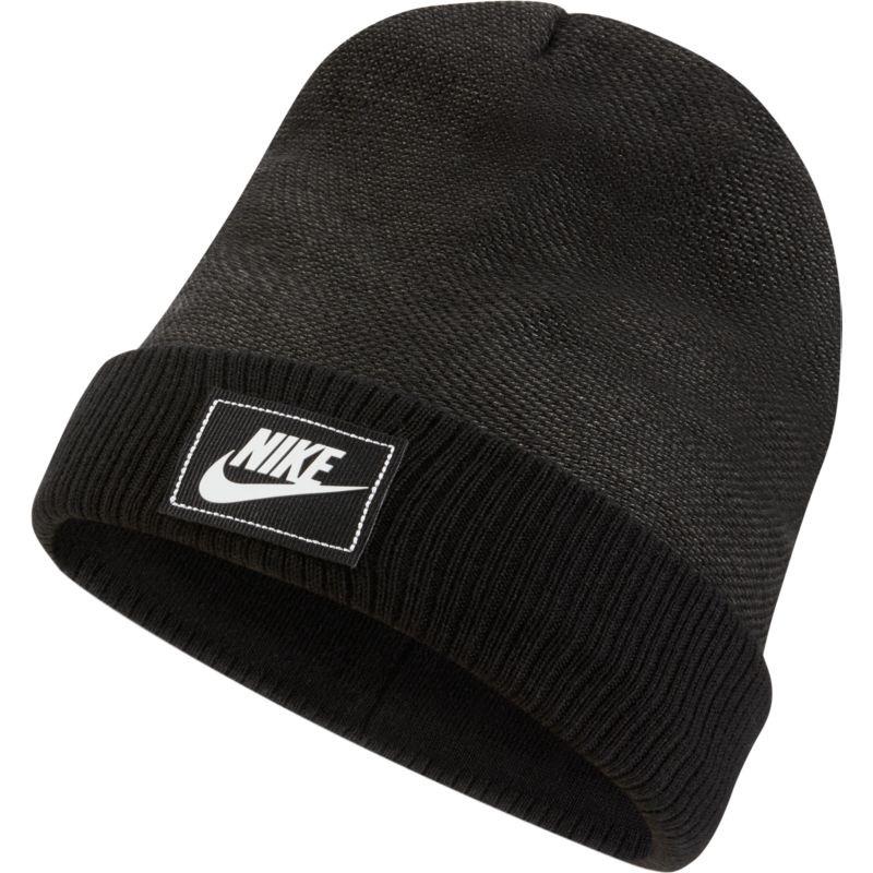 Nike muts zwart CW6323-010