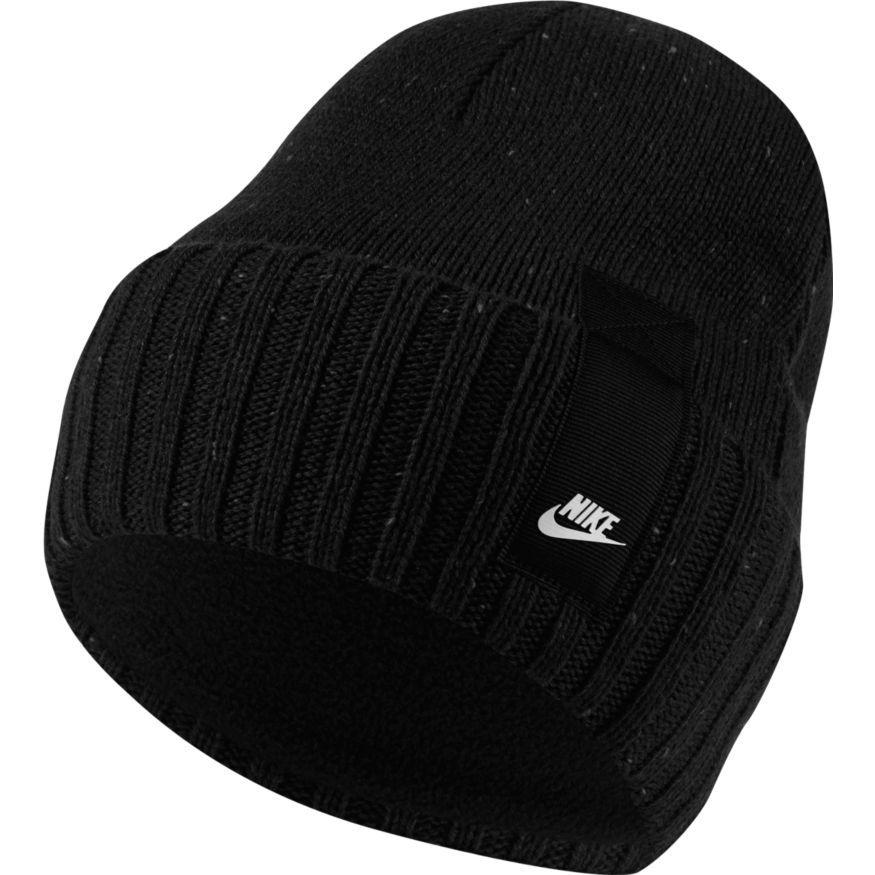 Nike muts zwart CW6322-010