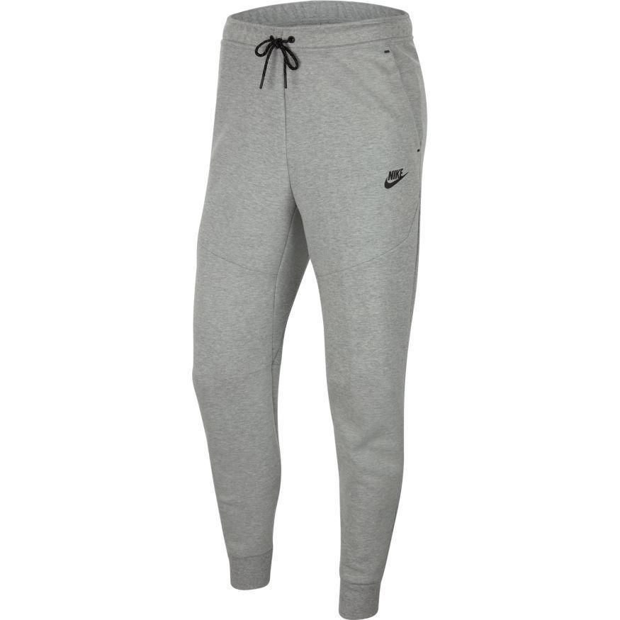 Nike broek Grijs  CU4495-063
