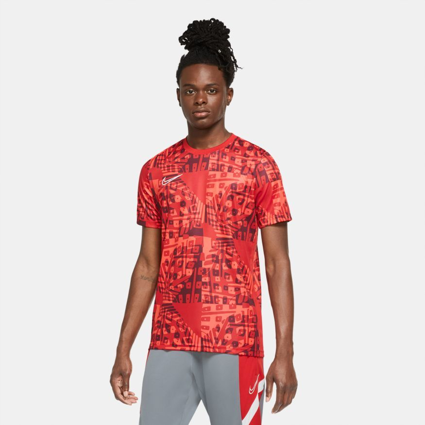Nike shirt rood volw CT2488-635