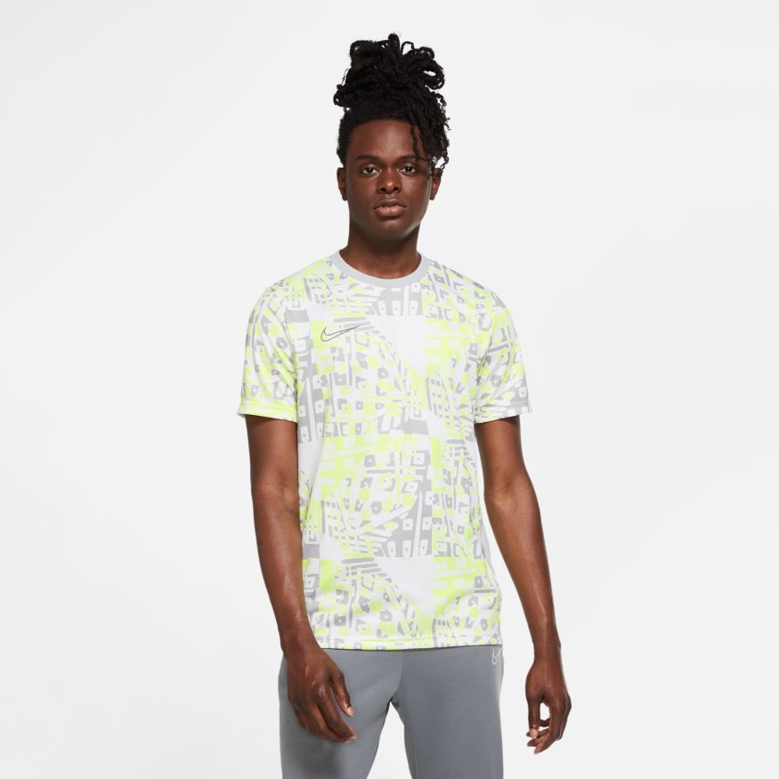 Nike shirt wit volw CT2488-100