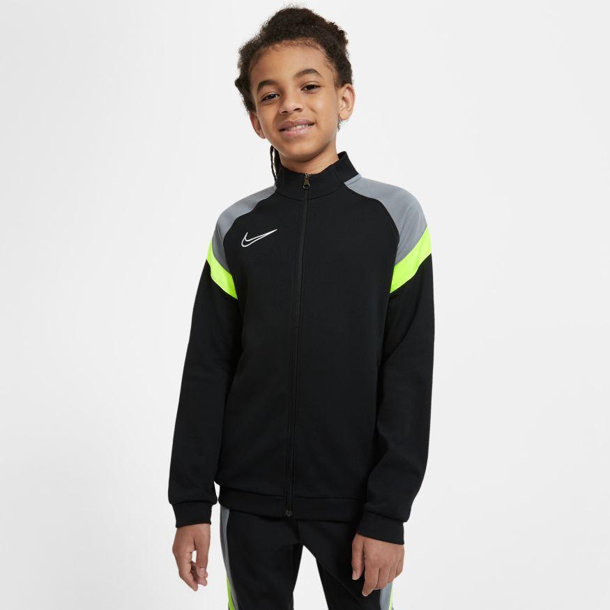 Nike jack zwart kids CT2408-011