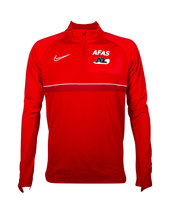 Trainingssweater Academy rood 21/22