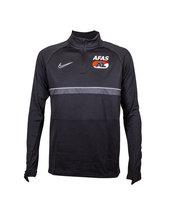 Trainingssweater Academy zwart 21/22