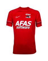 Trainingsshirt Academy rood 21/22