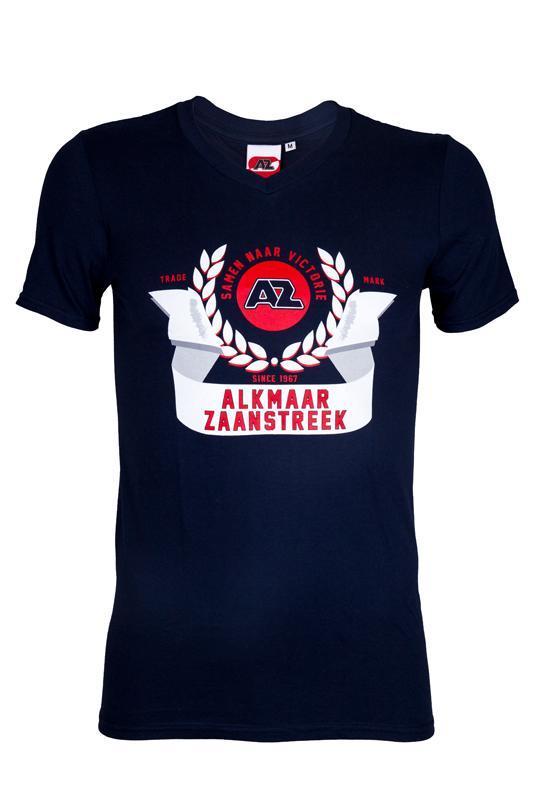 T-Shirt Bl Alkmaar Zaanstreek