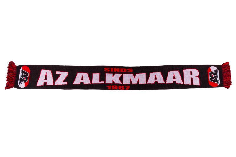 Sjaal az alkmaar sinds 1967