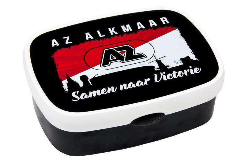 Broodtrommel AZ Alkmaar