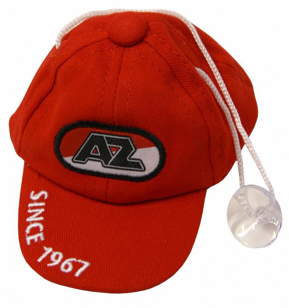 Auto Cap sinds 67