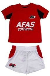 Kinder Tenue Thuis 18/19