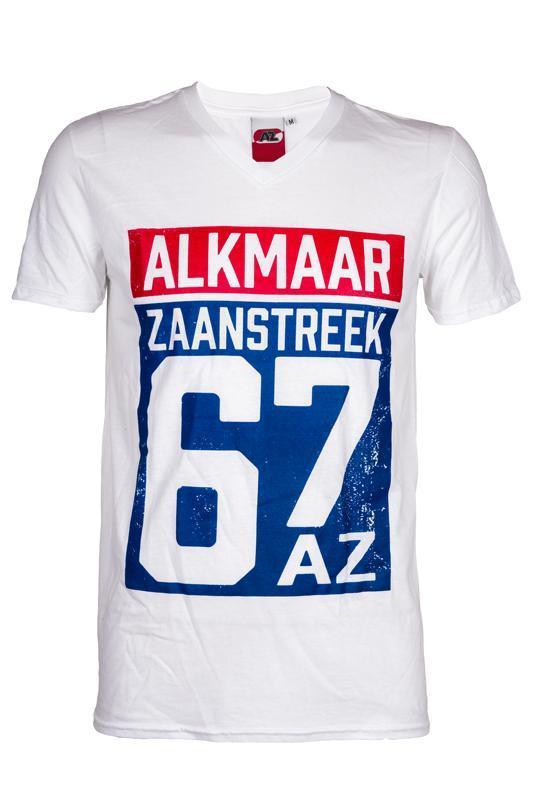 T-Shirt  Alkmaar Zaanstreek 67