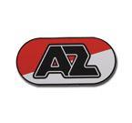 Sticker AZ-logo