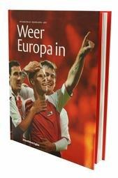 Boek Weer Europa in