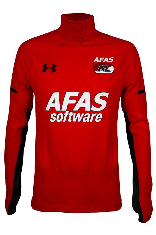 Trainingssweater Col Rood 18/19