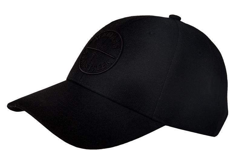 Cap Since 1967 zwart