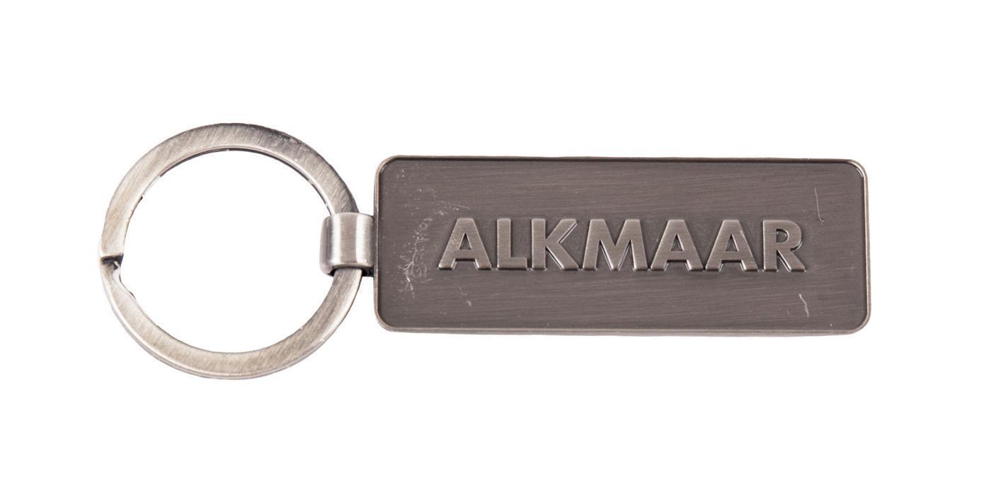 Sleutelhanger AZ Alkmaar