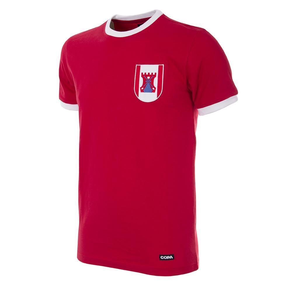 Copa retro AZ'67 shirt KM