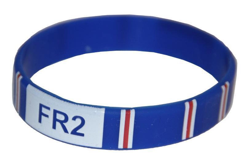 Fernando Ricksen Armbandje