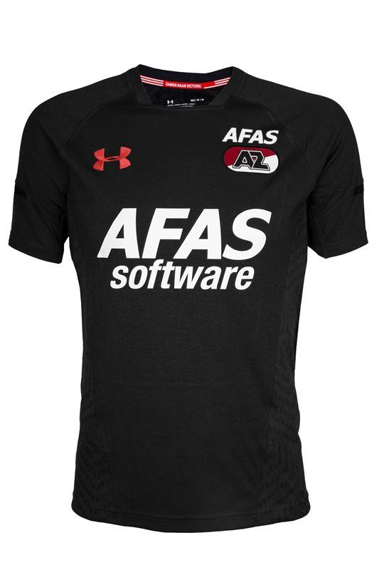 Trainingsshirt Antraciet 18/19