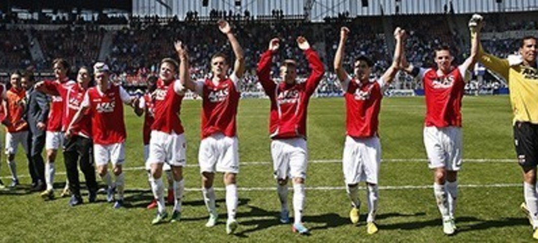 Zwolle defeated in AZ's cup rehearsal - AZ