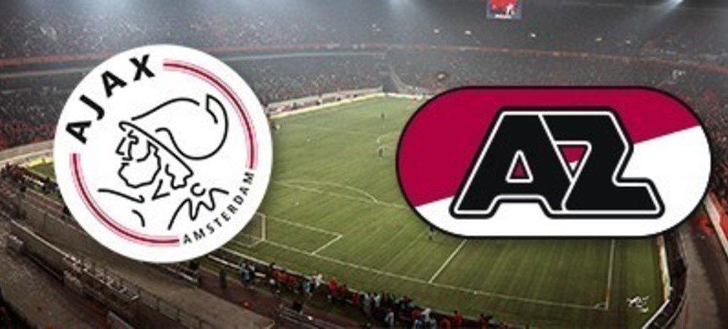Feiten Cijfers Ajax Az Az