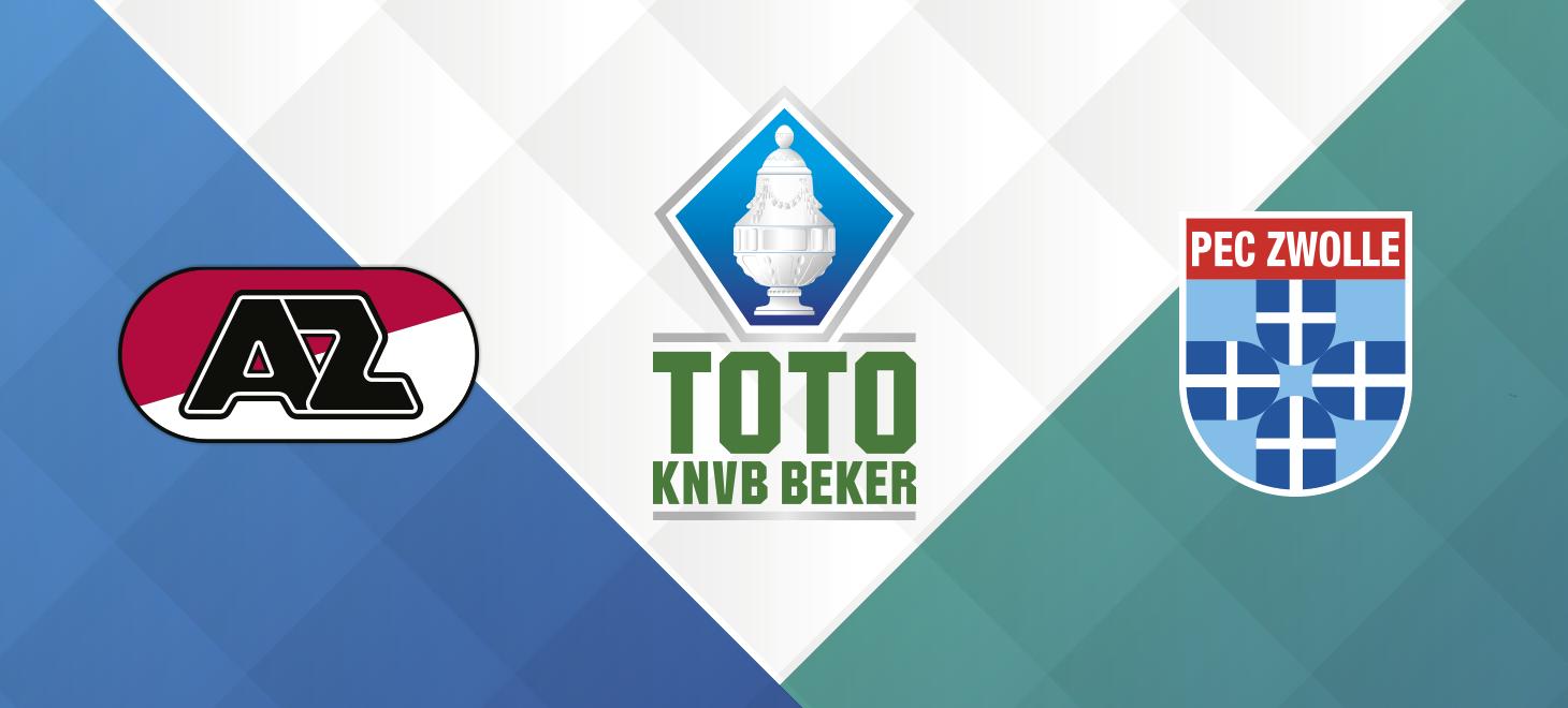 Feiten & Cijfers (AZ - PEC Zwolle)