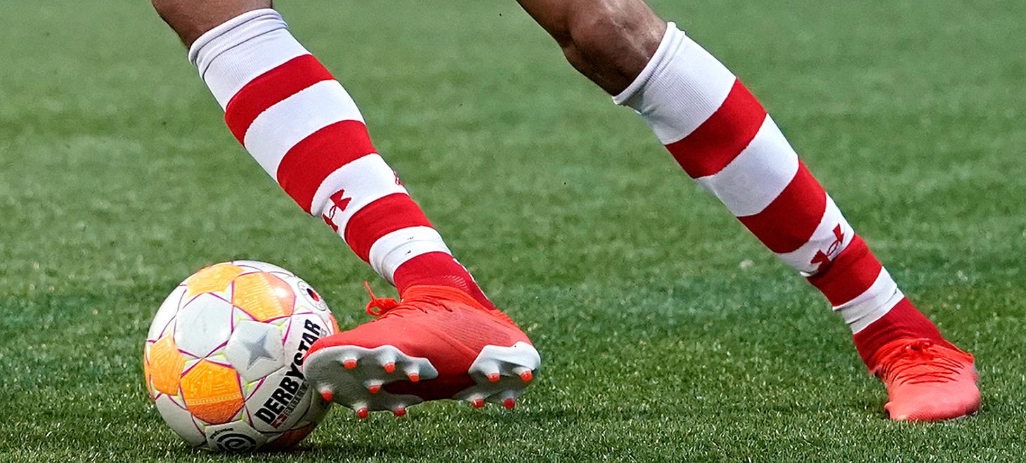 Jong AZ klopt Schagen United in oefenduel