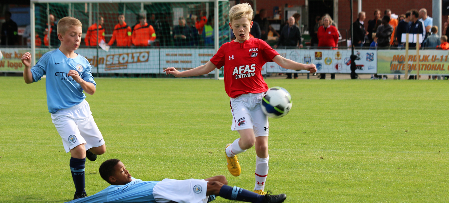 Speler van de Maand: Mats Nijman