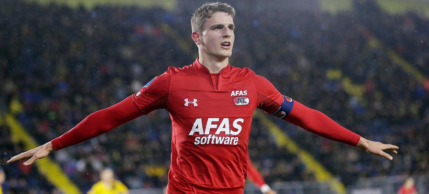 Til joins Spartak Moskou