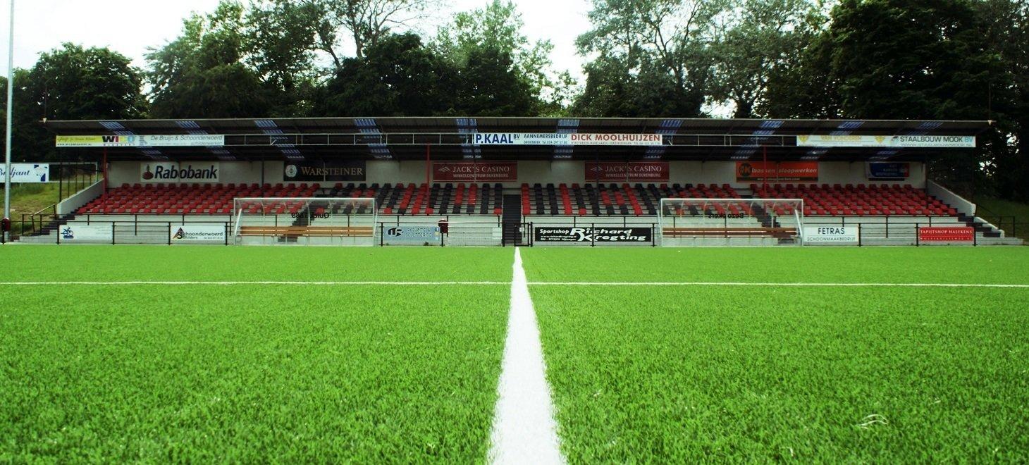 AZ Onder 12 wint in Nijmegen