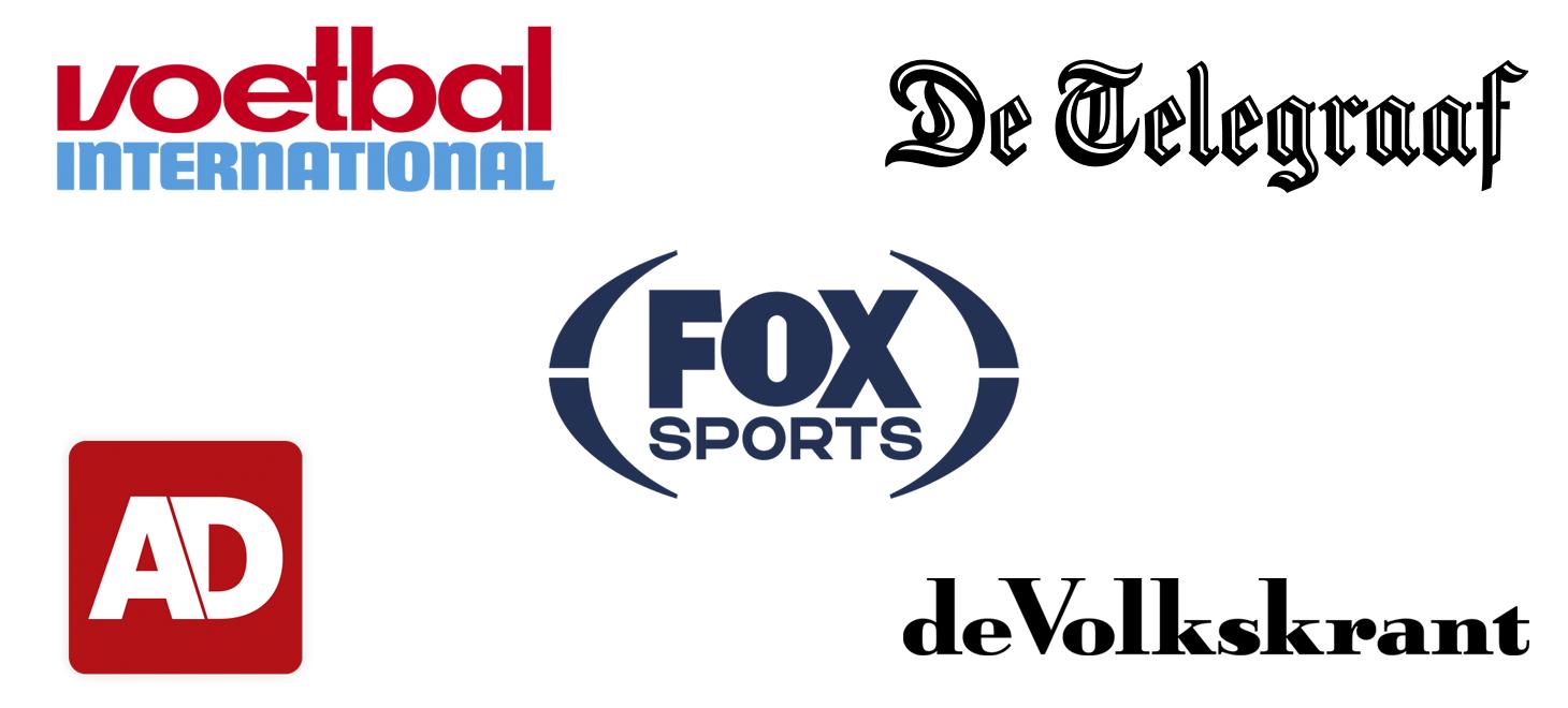 AZ in de media (AZ - sc Heerenveen)