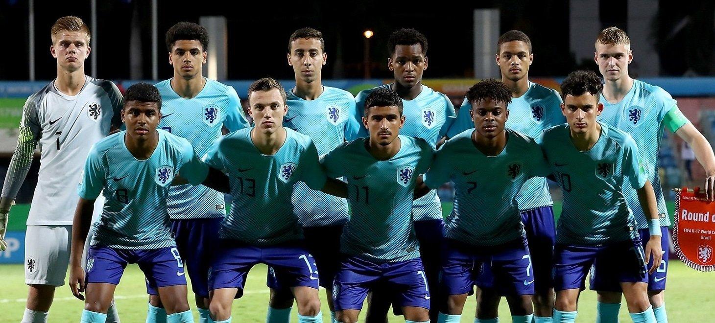 Allouch en Taabouni in kwartfinales WK