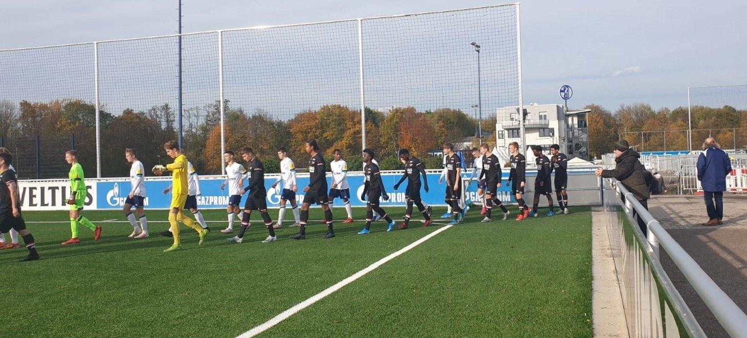Remises tegen PEC en Schalke