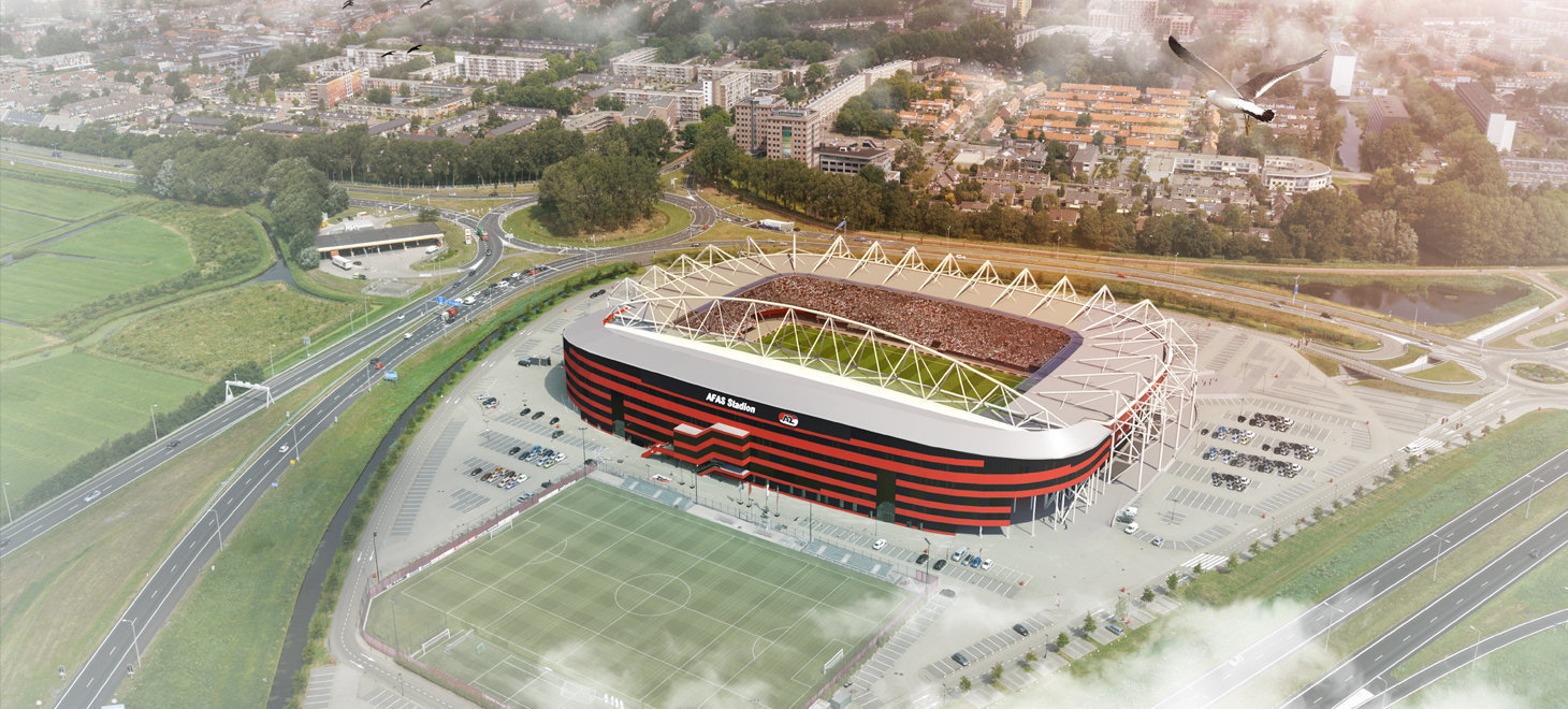 AZ and BAM agree stadium roof deal