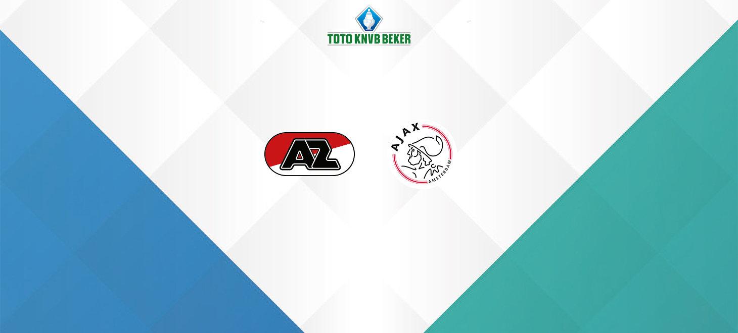 AZ - Ajax live op ESPN