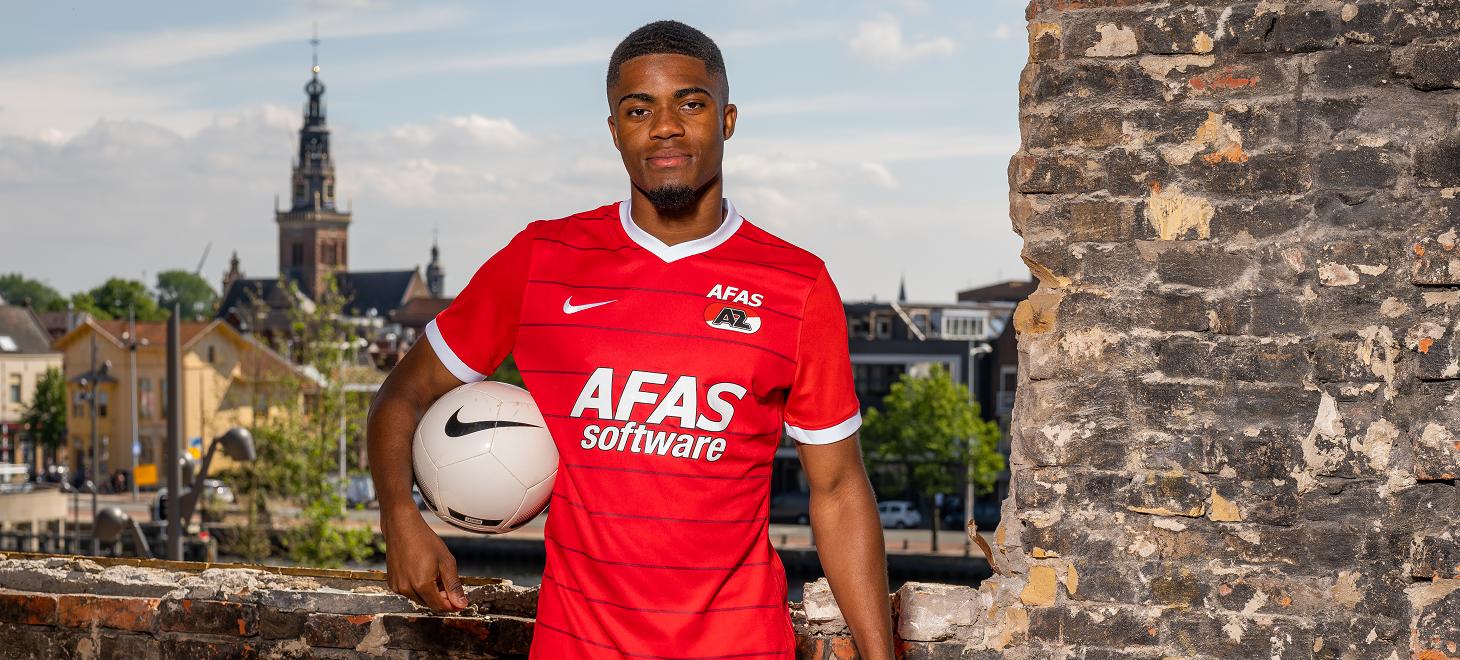 Boadu naar AS Monaco