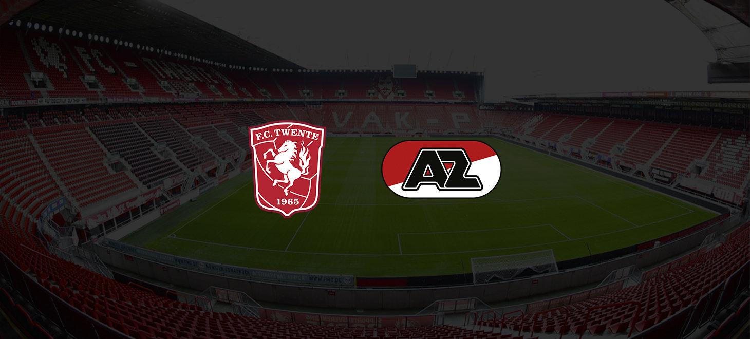 Feiten & Cijfers FC Twente - AZ