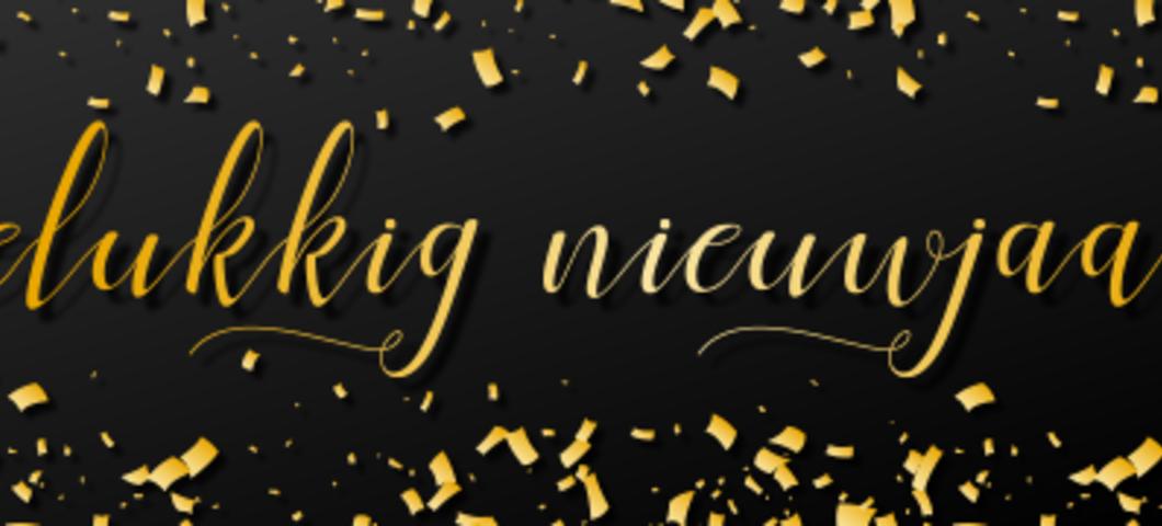 efc2252c21c143 Gelukkig Nieuwjaar! - AZ