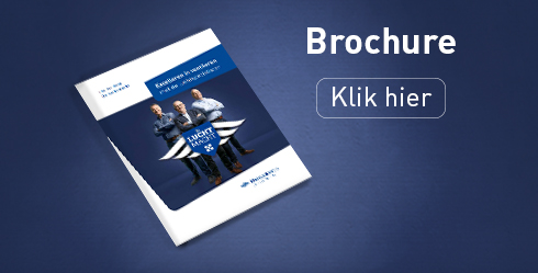 Brochure De Luchtmacht