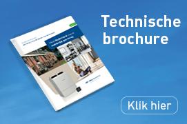 Technische brochure HP-M 25 i