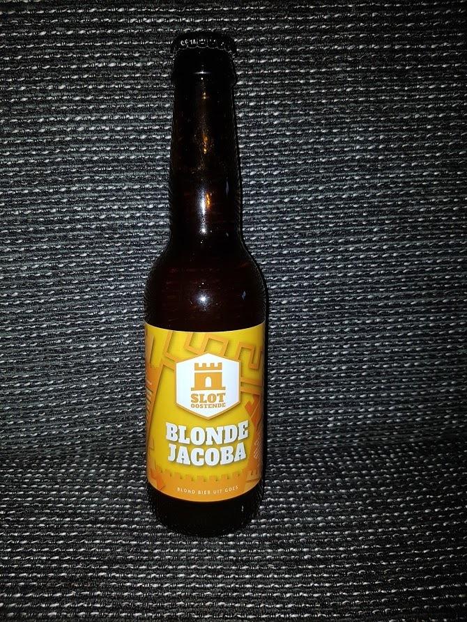 blonde jacoba