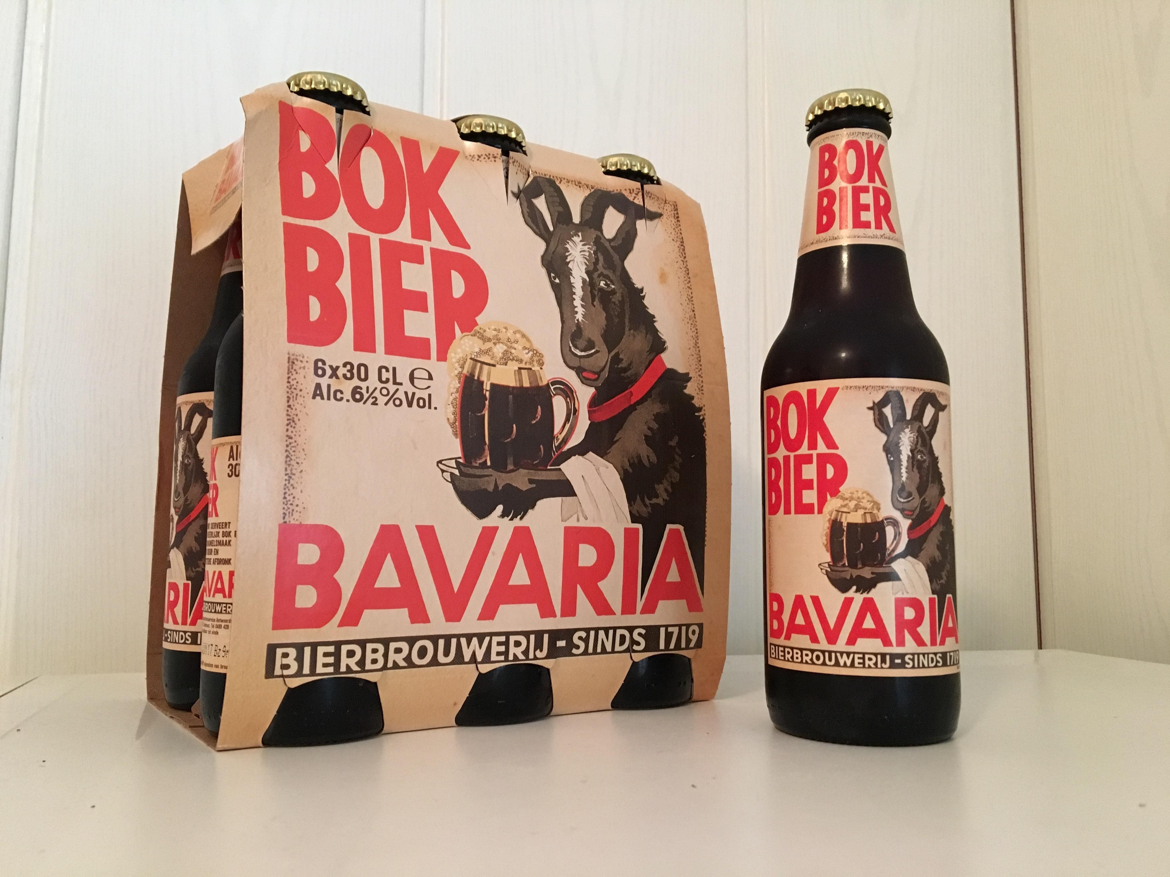 Bok Bier