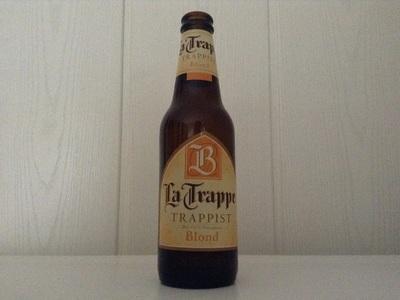 Trappist Blond
