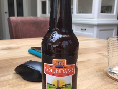 Volendams Hefeweizen