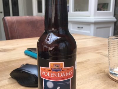 Volendams Pale Ale (VPA)